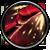 Snap Kick Task Icon