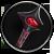 Stab der Rückkehr Task Icon