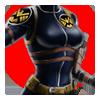Uniform Scrapper 3 Female