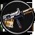 Mk1-Legions-Impulsgewehr Task Icon