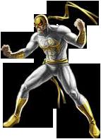 Robo Fist