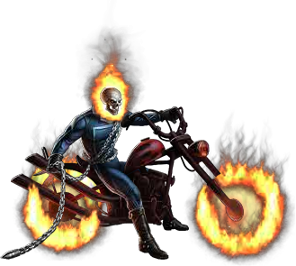 Ghost Rider-Classic