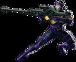 Hellfire Elite (Infiltrator)