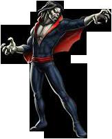 Morbius-Klassisch