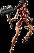 Spider-Woman-Kuurth