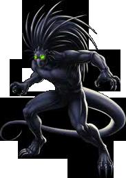 Blackheart (Tactician)