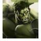 Hulk Icon Large 5