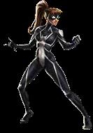 Modern Spider-Girl