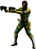 Hydra-Vorhut