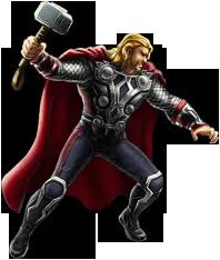 Thor-Avengers