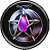 Bindungsamulett Task Icon
