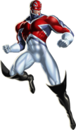 Captain Britain-Heroic-iOS