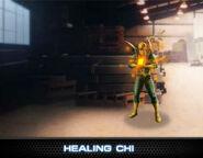 Iron Fist Level 6 Ability