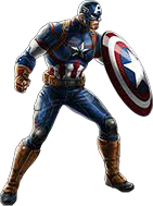 Captain America-Avengers Age of Ultron