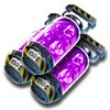 Instabiles ISO lila 3 Icon