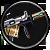 Legions-Impulsgewehr Task Icon