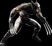 Wolverine-Uncanny