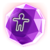 A-Iso Purple 024