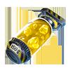 Instabiles ISO gelb Icon
