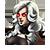 Robo-Spiral Icon