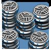 Silver PVP Reward Icon 2