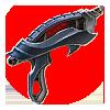 Adaptive Pistol