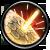 Deflektorschild Task Icon