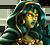 Gamora icono 1