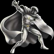 Moon Knight-Modern