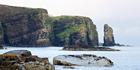 RO-Muir Island, U.K.