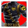 Uniform Scrapper 4 Male