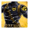 Uniform Scrapper 8 Male