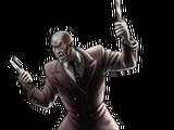 Mafioso Ductus