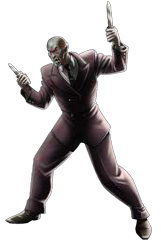 Mafioso Thrall