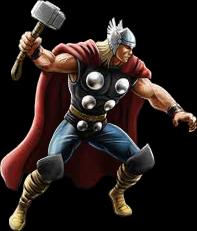 Thor-Mächtig