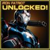 War Machine Iron Patriot Unlocked