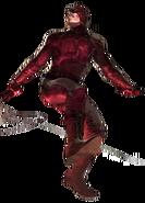 Daredevil Marvel XP Old