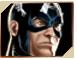 Captain America Marvel XP Sidebar