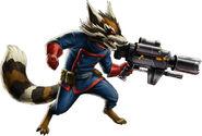 Rocket Raccoon-Modern (High Res)