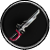 Kybernetische Klinge Task Icon
