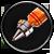 Ätzgift Task Icon