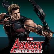 Hawkeye Defeated Old