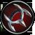 Unverfeinerte Psychotische Klinge Task Icon