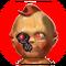 Mörderwelt-Puppe