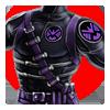 Uniform infiltrator 4
