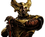 Heimdall Dialogue 1