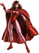Scarlet Witch-Classic-iOS