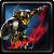 Taskmaster-Bluttanz (Prügler)