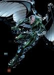 Geier Marvel XP