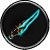Kinetic Energy Blade Task Icon